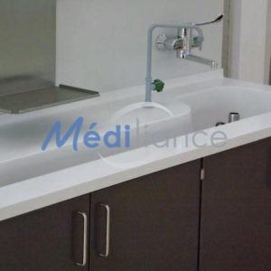 Nettoyage de 1 endoscope