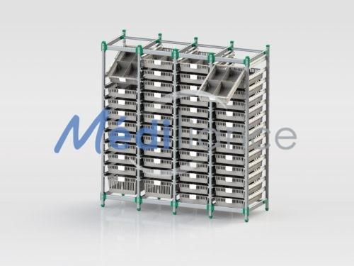 système de stockage modulaire