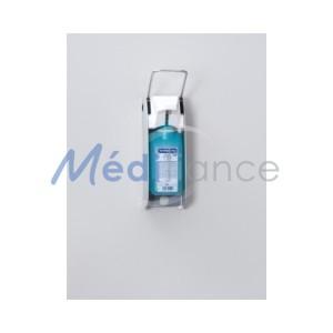 distributeur magnétique solution hydro-alcoolique et savon