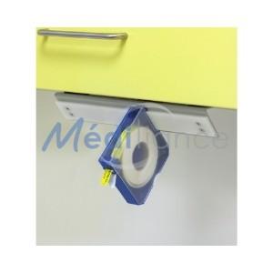 distributeur étiquette magnétique 1 rangée