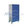 Chariot armoire 740x590x1425mm
